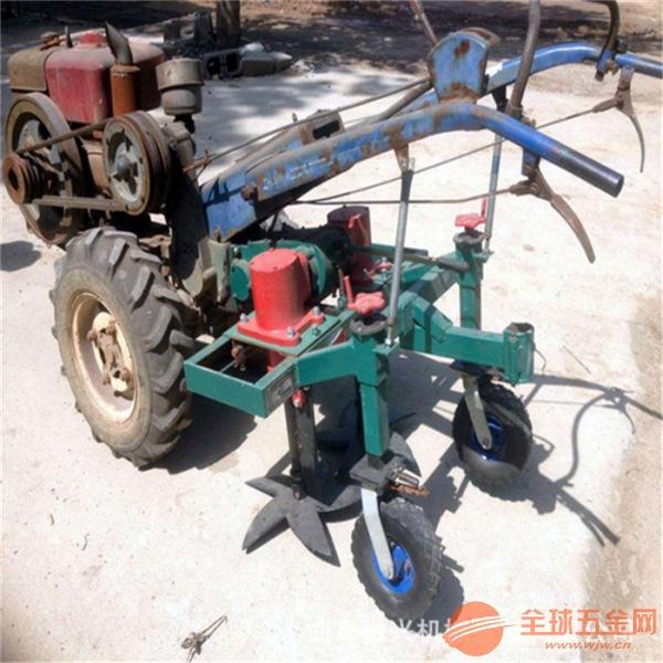 丹东 全自动挖蒜机 多用途挖蒜机