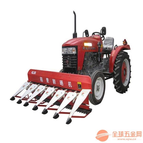 铜川 优质新款收割机 秸秆割草机