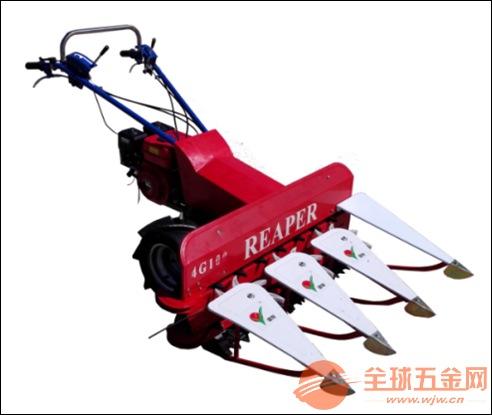 天门 稻麦绑捆收割机 前置式割菜机