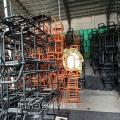 鄂尔多斯 质保汽油钻眼机 挖坑机生产厂家