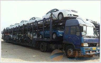 三亚轿车托运 私家车托运 车辆托运
