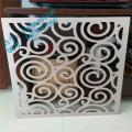 供应铝单板厂家 雕刻3.0铝单板 氟碳铝单板