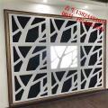 铝单板镂空 造型石纹铝单板 幕墙铝单板