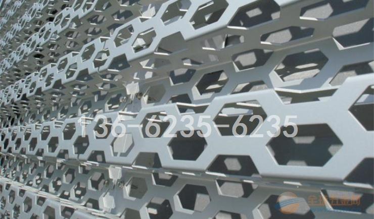 铝单板造型众多-装饰性强