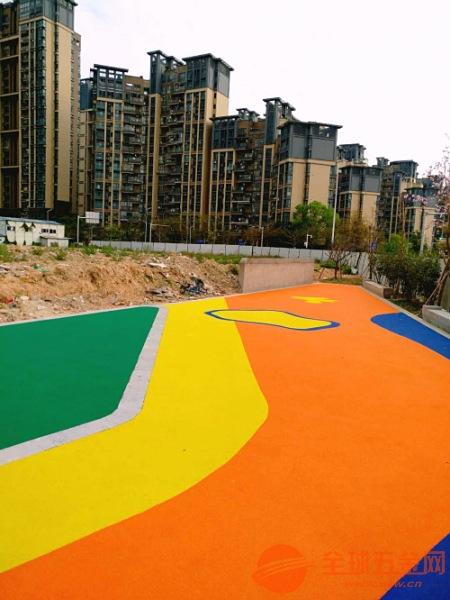 epdm橡胶地垫环保幼儿园