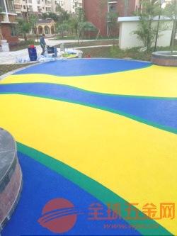 现浇EPDM 橡胶地板颗粒厂家,儿童游乐场橡胶地垫