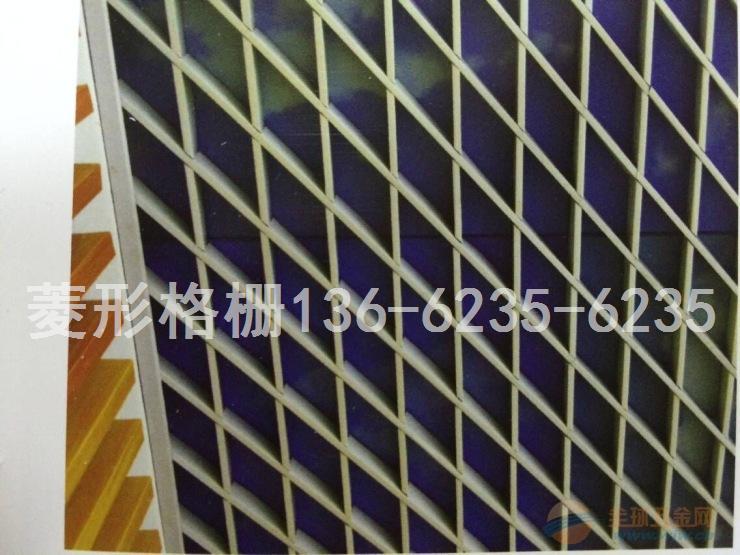 长沙铝格栅吊顶品质保证报价合理