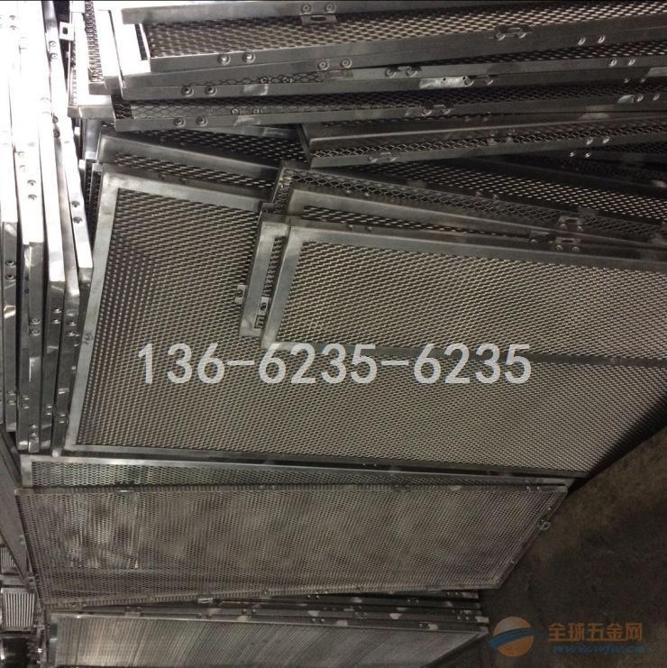 品牌铝单板按需定制