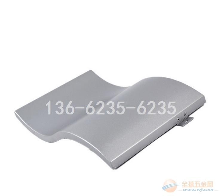 品牌铝单板规格多样