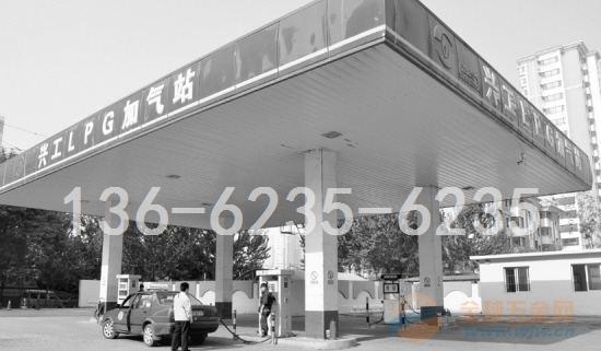 2017年燃油加油站''s''防风铝条扣铝扣板多少钱一平方?