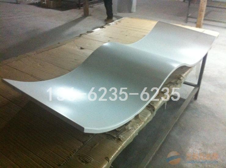 异形铝单板厂家