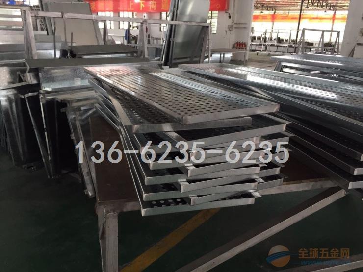 江苏展厅铝单板吊顶,质量保证,全国定制