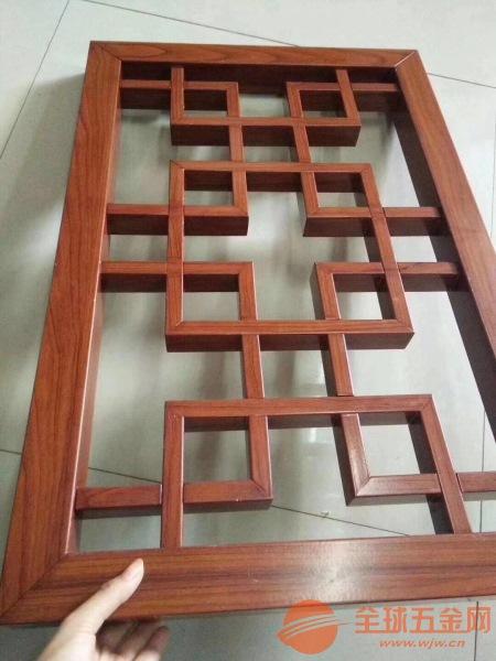 专业生产铝窗花厂商品质之选