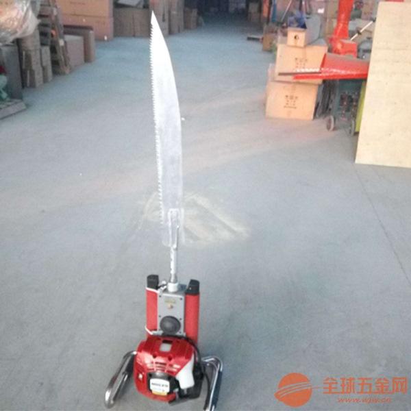 厂家直销链条式汽油挖树机 手持式汽油移栽机 小型挖树机