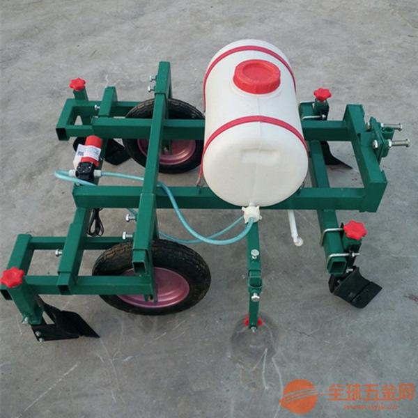 优质小麦播种机 新型6行小麦播种机 多功能玉米谷子播种机