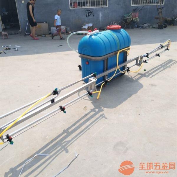 宏兴拖拉机悬挂自走式风送果园果树打药机 棉花玉米打药