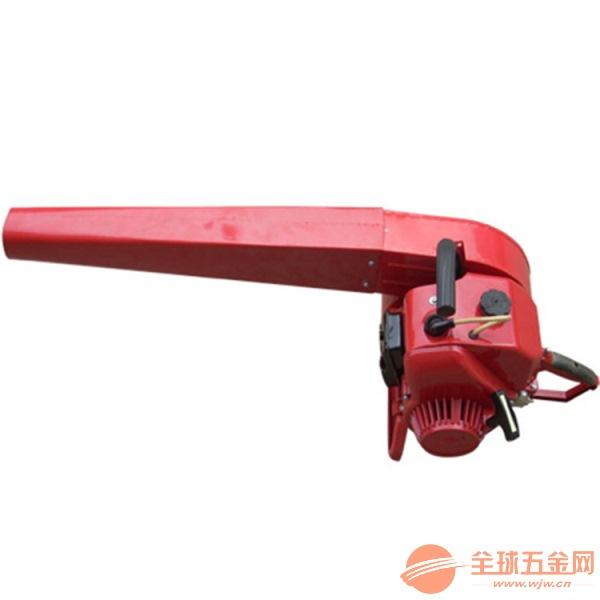 农场大棚吹雪机 手推大马力多型号扫雪机 物业小区用清雪机