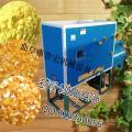 玉米脱皮制糁机 高产量玉米制糁机 多功能玉米制糁机