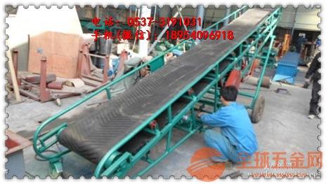 泰安出口型优质皮带输送机