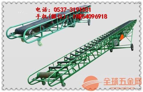 许昌角铁支架货物电动运输机形式多样