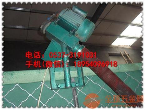 潮州220v提升专用软管吸粮机厂家