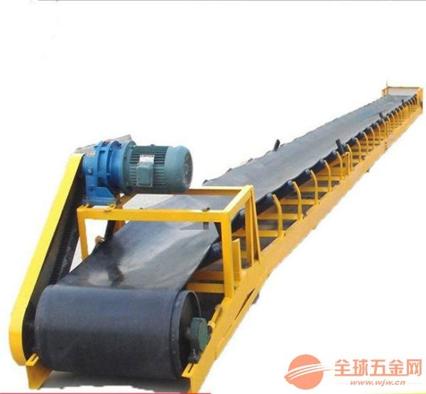 通辽防滑型水泥传送机制造商