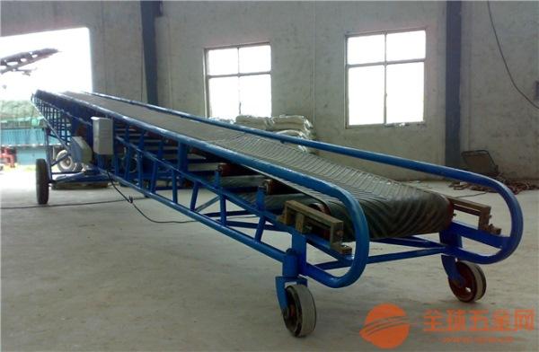 珠海通用带式输送机规格