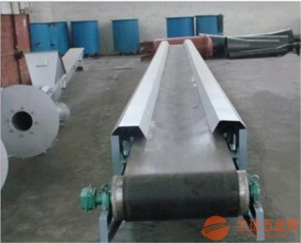 专业定制皮带输送机批发价流水线加工定制传送机