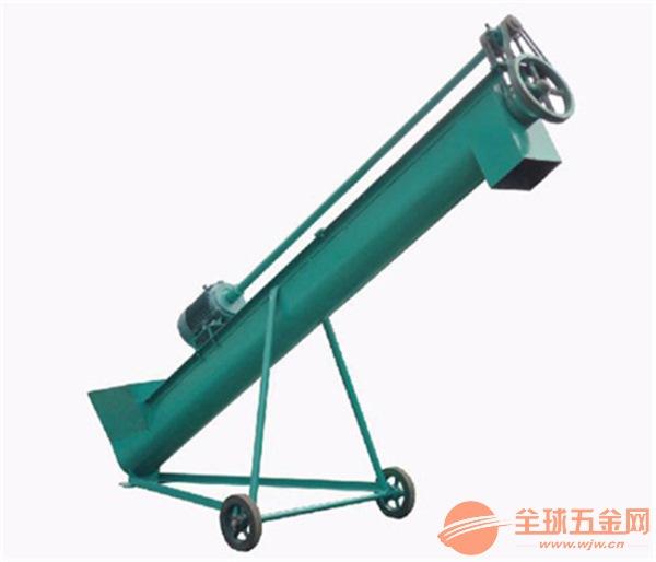 辉县市了螺旋输送机型号