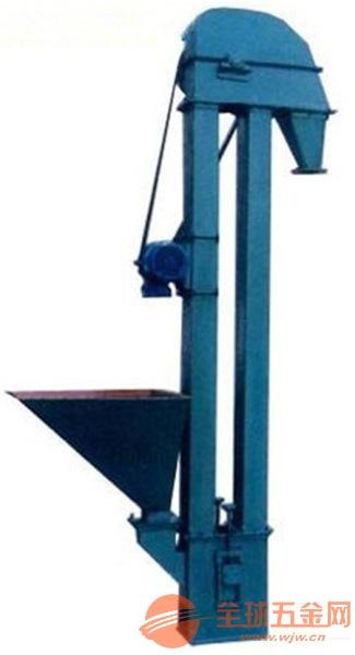 斗式�9ca��.�.���/_循环上料垂直挖斗输送机防尘耐磨斗式提升机