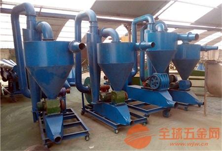 全自动玉米吸粮机厂家 粮仓用高扬程吸粮机