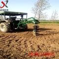 栽树种树挖坑机 多功能立柱埋桩机 打眼机