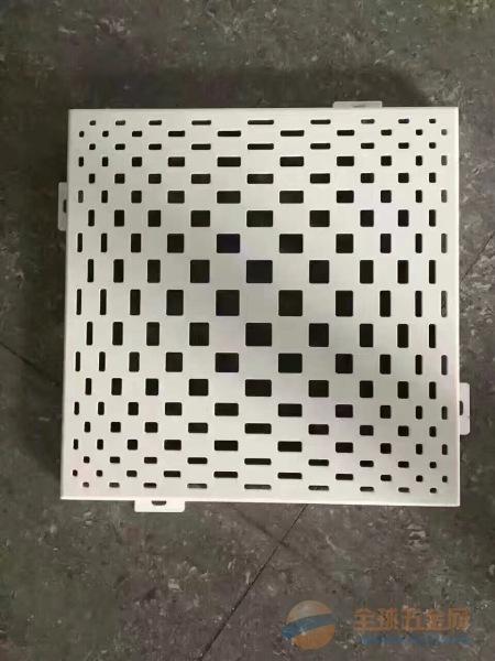 齐齐哈尔铝单板