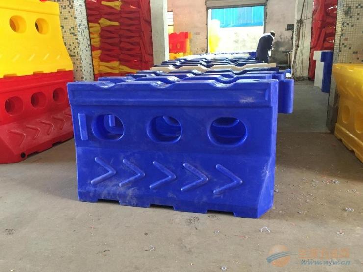 滚塑水马型号-滚塑水马尺寸