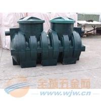 山东PE塑料化粪池