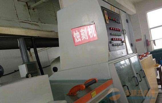 东莞市横沥镇线路板厂整厂线路板设备回收