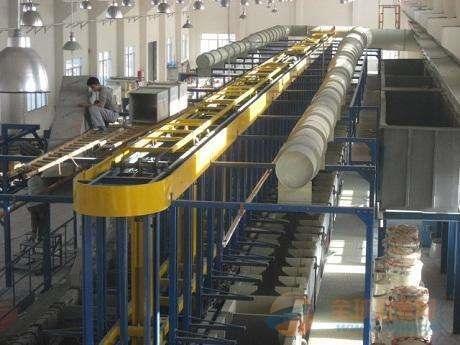 龙岗区平湖镇二手线路板生产线回收