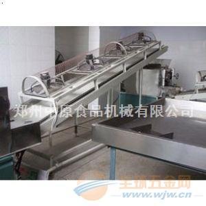 郑州东霸锅巴机生产厂家