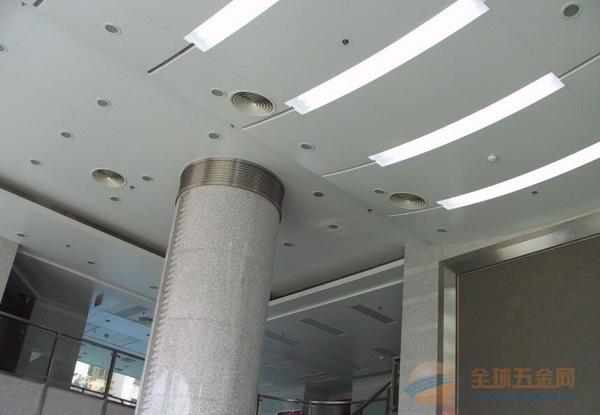 哈尔滨铝单板幕墙