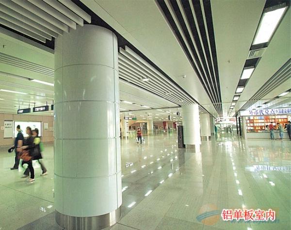 南京铝单板幕墙