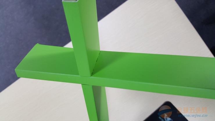 幼儿园铝格栅吊顶天花合作生产厂家|铝格栅吊顶天花厂家