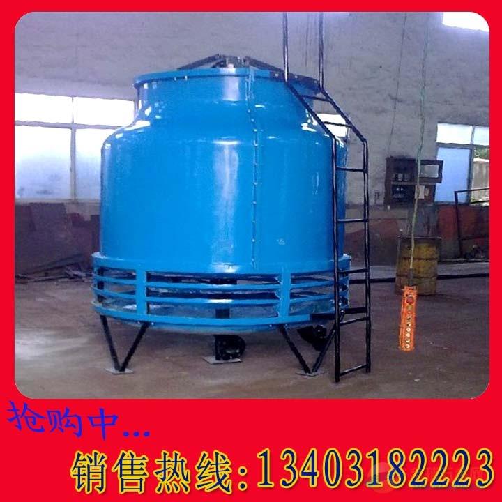圆形玻璃钢冷却塔 DBNL3-100