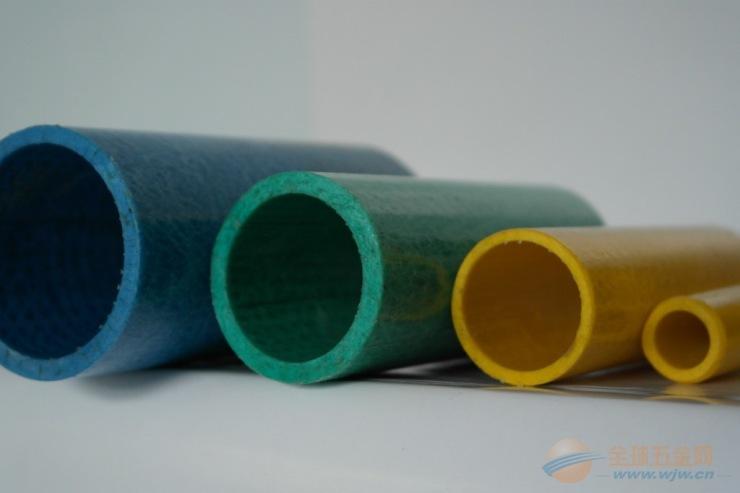 玻璃钢拉挤型材型号齐全 拉挤型材圆管订做
