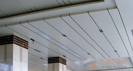 渭南铝单板厂家价格 渭南铝单板防潮防水