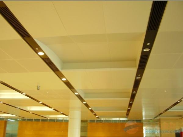 铜川铝单板厂家价格 铜川铝单板天花造型