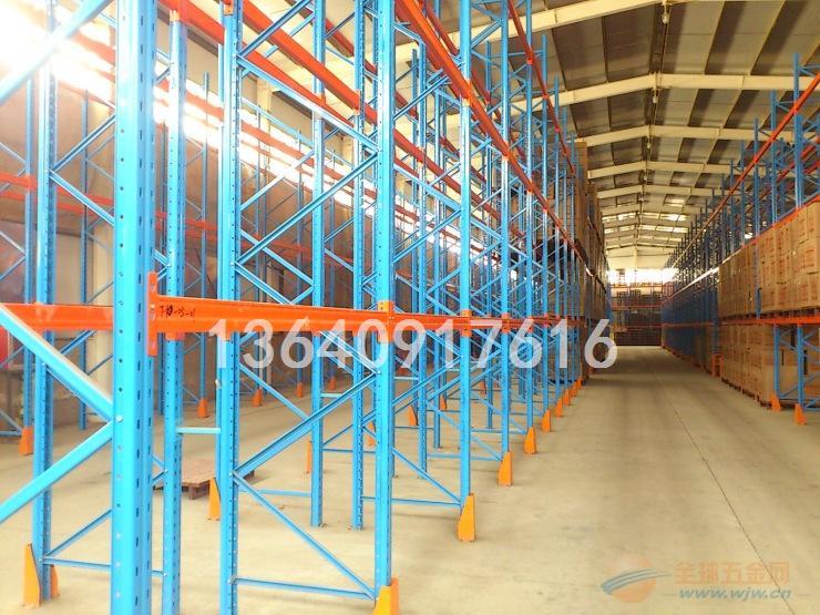 二手收购轻量型货架、二手中量型货架、二手回收重量型货架
