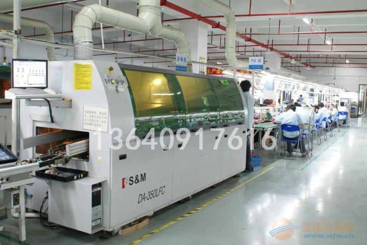 深圳市宝安区沙井工厂电子生产线设备转让,哪里回收无铅波峰焊