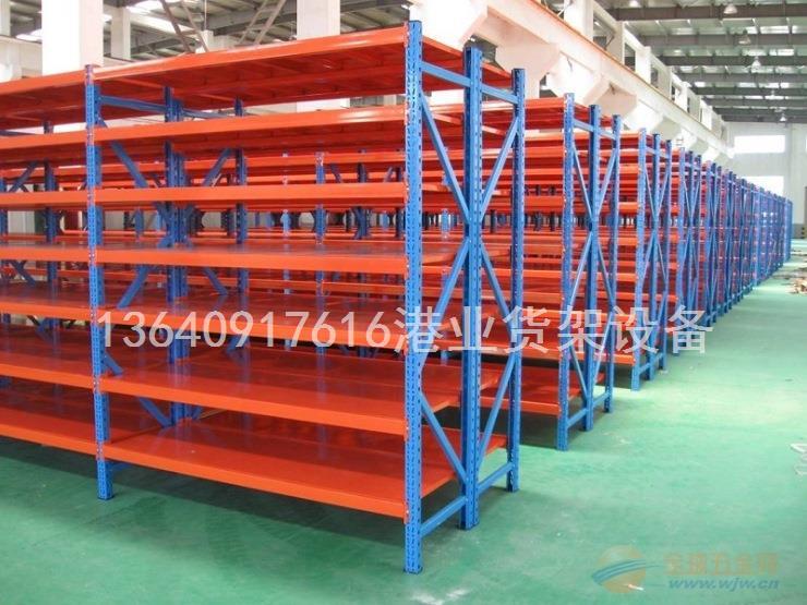 坦洲镇二手重力式货架回收,二手贯通式货架回收供应