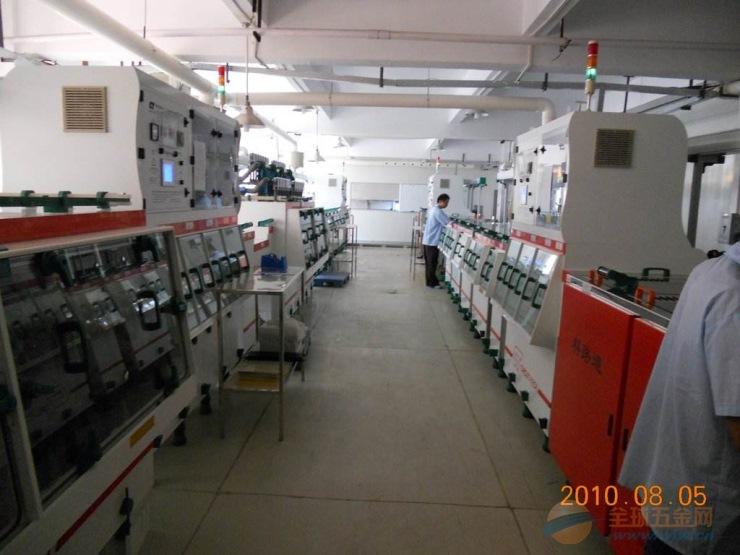 广州市荔湾区树脂镀膜机回收