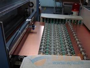 东莞市长安镇二手线路板垂直印刷机回收